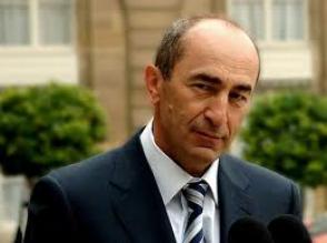 Роберт Кочарян против конституционных изменений