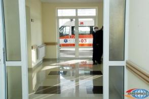 Հիվանդանոցային մահացության դեպքերը նվազել են