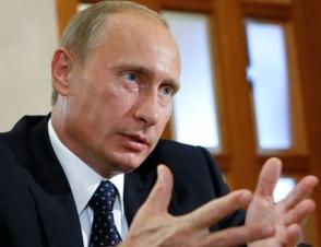 Путин призвал внимательно следить за ситуацией у внешних границ СНГ