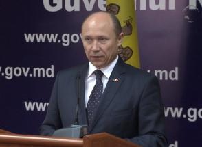 Մոլդովայի վարչապետը պահանջում է հակակոռուպցիոն կենտրոնի ղեկավարի հրաժարականը