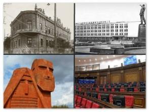 Армянский опыт парламентского правления
