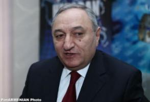 Вардан Бостанджян: «В Армении ощущается инвестиционный голод»