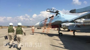 ԱՄՆ–ը և ՌԴ–ն պայմանավորվել են Սիրիայի ինքնաթիռների միջև հեռավորություն պահպանելու մասին