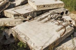 Դժբախտ պատահար Մասիսում. բետոնե սալիկը պոկվել և ընկել է շինարարների գլխին
