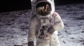 Ավելի քան 8 հազար լուսանկար դեպի Լուսին թռիչքից