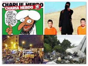«Շարլի Հեբդո» և «Իսլամական պետություն». ազատական ու իսլամական ծայրահեղականություններ