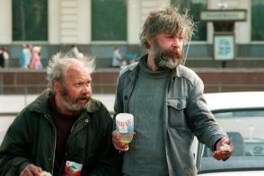 Ձերբակալվել է մոլագարը, որը սպանում էր Մոսկվայի թափառաշրջիկներին