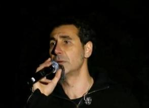 Серж Танкян: «Народ справедливо не  верит в верховенство закона»