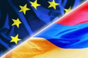 Новое рамочное соглашение с ЕС будет подписано в начале декабря