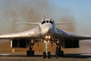 «Հատուցում». ՌԴ հեռահար ավիացիան գործում է շուրջօրյա  (տեսանյութ)
