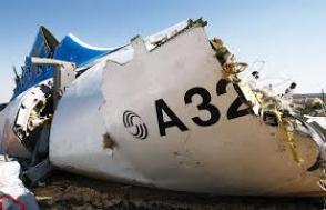 Խակասիայի բնակչին ձերբակալել են А321–ի կործանման մասնակիցների մասին կեղծ տեղեկատվության համար