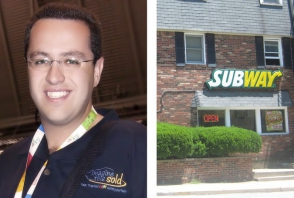 «Subway»–ի նախկին ներկայացուցիչը սեռական բնույթի հանցանքներ է գործել դիետայի պատճառով