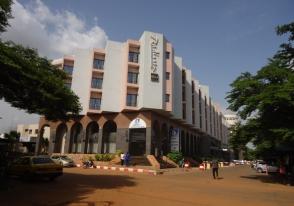 В сети появилось видео с места захвата заложников в Мали