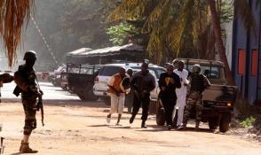 Մալիում պատանդներն ազատ են արձակվել. զոհերի թիվն աճել է (տեսանյութ)
