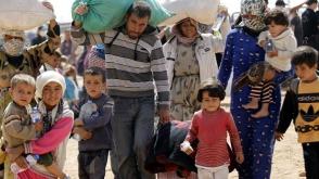 «CNN»–ը հեռացրել է սիրիացի փախստականների մասին օրենքը քննադատած լրագրողին