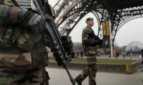 Անթալիայում Փարիզի ահաբեկչության մեջ կասկածվողների են ձերբակալել