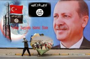 Էրդողանի, «Իսլամական պետության» և հայ «արևմտամետների» անխախտ միասնությունը