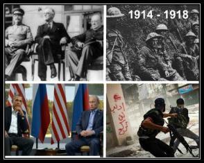 Պատմությունը չի ավարտվել. Արևմուտք–ԽՍՀՄ հակամարտության տրանսֆորմացիան