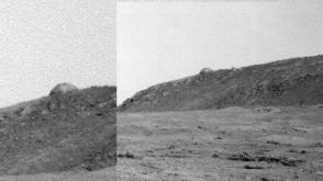 «Opportunity»–ն Մարսի վրա «այլմոլորակայինների կրակակետ» է գտել (լուսանկար)