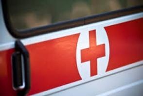 Կոմիտասի պողոտայում բախվել են «Opel Vectra B» մակնիշի և «Peugeot» մակնիշի ավտոմեքենաները