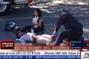 Կալիֆոռնիայի հրաձգության զոհ է դարձել 20 մարդ (տեսանյութ)