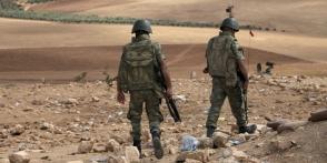 Դամասկոսը մեղադրել է Թուրքիային  Իրաքի ինքնիշխանությունը խախտելու համար