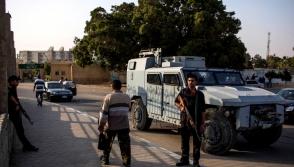 Ահաբեկչություն Սինայում. կան զոհ և տուժածներ