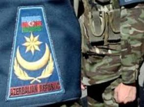 Ադրբեջանի ՊՆ-ն հայտնում է հայկական գնդակից սպանված հերթական զինծառայողի մասին