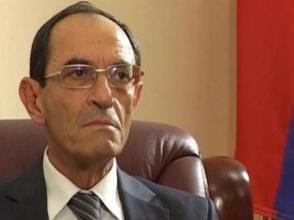 Շ. Քոչարյան. «Բաքվի ուժային քաղաքականությունից ելքը ԼՂՀ-ի ճանաչումն է»