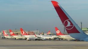 Ստամբուլի օդանավակայանում տեղի ունեցած պայթյունից 5 ինքնաթիռ է վնասել