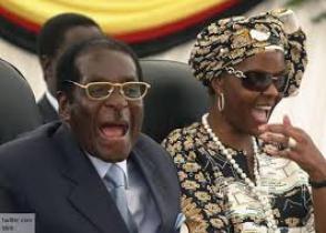 «The Guardian». Զիմբաբվեի առաջին տիկինը մեկուսացրել է ամուսնուն և իշխանությունը վերցրել իր ձեռքը