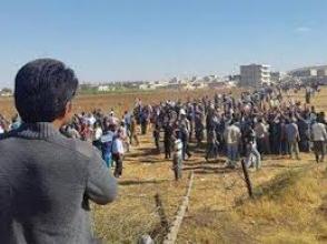 100 հազար մարդ է փախել Թուրքիայի հարավ-արևելքից (տեսանյութ)