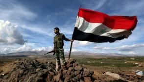 Սիրիական բանակը վերահսկողության տակ է վերցնում Թուրքիայի հետ սահմանը