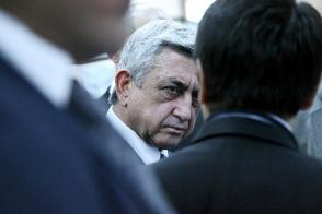 Ումից և ինչու է վախենում Սերժ Սարգսյանը