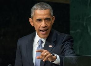 Օբաման հավանություն է տվել Հյուսիսային Կորեայի դեմ նոր պատժամիջոցների կիրառմանը