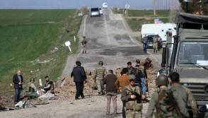 Թուրքիան հարվածի տակ է. ահաբեկչություններն ամեն վայրկյան կարող են կրկնվել (տեսանյութ)