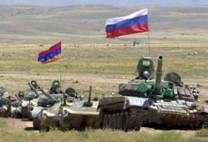 Ռուսաստանը Հայաստանին 200 մլն դոլարի վարկ է հատկացրել` զենք գնելու համար