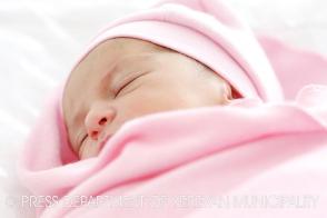 Փետրվարի 12-23-ը մայրաքաղաքում ծնվել է 676 երեխա