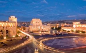 Երևանը կյանքի որակով 182-րդն է աշխարհի քաղաքների շարքում