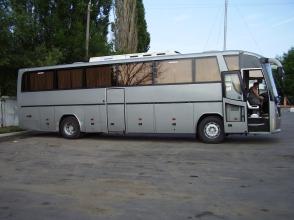 ՌԴ–ում ավտոբուսի վարորդը գնդակահարել է ուղևորին դռան պատճառով