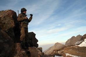 BBC–ն զրուցել է հայ զինվորի հետ