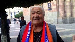 ՀՀԿ տատիկը հասավ Պուտինին