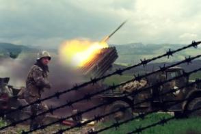 Ռուս լրագրողի ռեպորտաժը ԼՂ-ում ապրիլյան պատերազմի մասին
