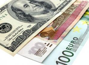 Ռուբլին ու եվրոն արժեվորվել են