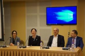 Մայքրոսոֆթ Հայաստան, «ՖՐԵԴԱ» և «Դոմ-Դենիել» ընկերությունների միջև ստորագրվեց համագործակցության հուշագիր