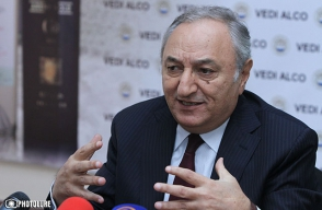 Վ. Բոստանջյան. «ՀՀ-ում սպառումը  ոչ արժանավայելության մակարդակում է»