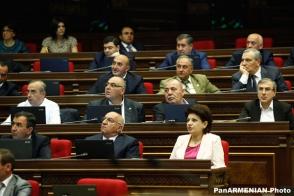 ՀՀԿ–ն ու Կառավարությունը պայմանավորվել են, որ Հարկային նոր օրինագիծն առաջին ընթերցմամբ ընդունելու են