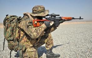 В Армении пройдет выставка вооружений «Армхайтек-2016»