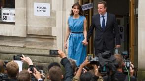 В Великобритании проходит референдум о выходе из Евросоюза
