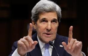 Керри призвал снижению напряженности в Нагорном Карабахе
